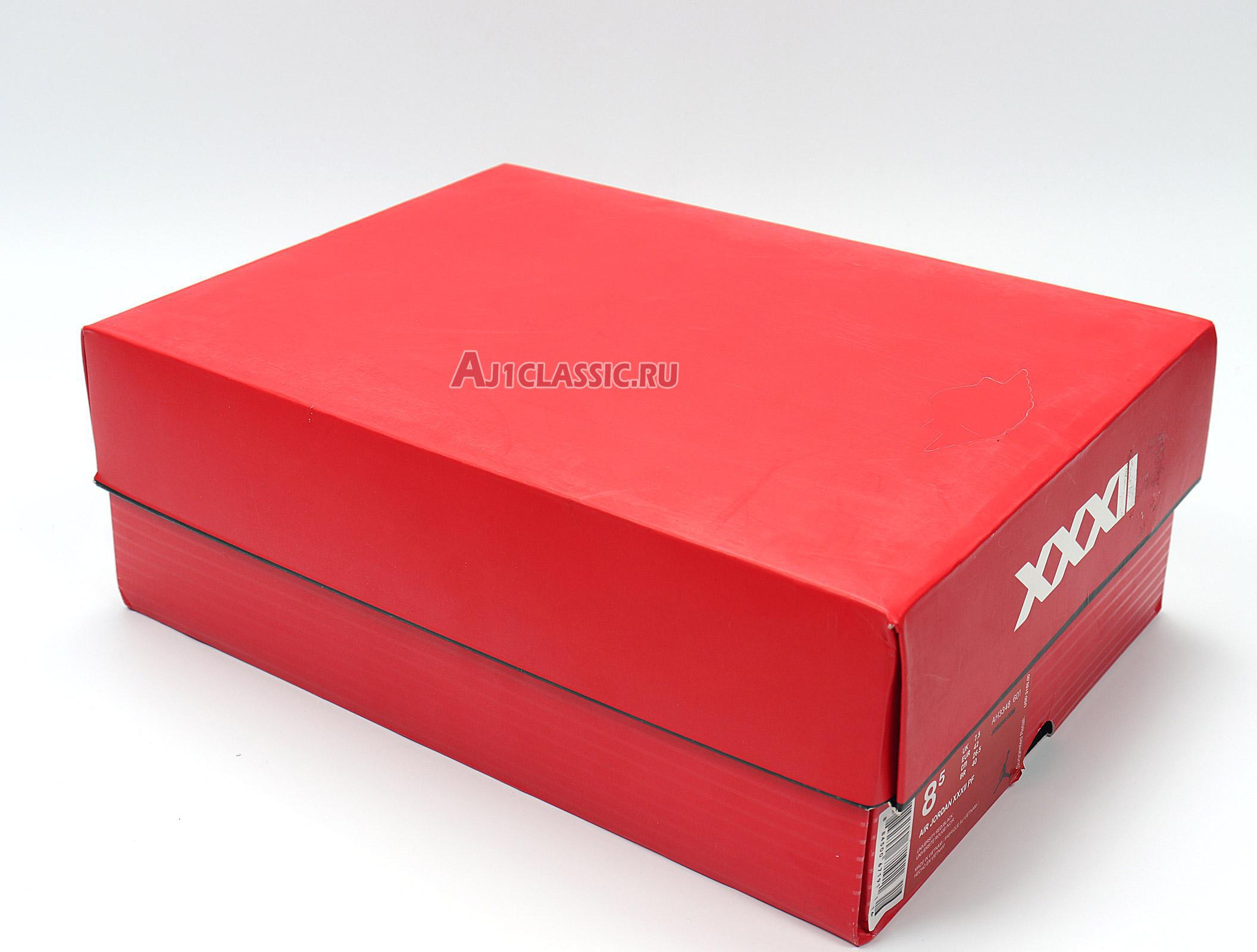 "Air Jordan 32 PF ""Rosso Corsa"" AH3348-601"
