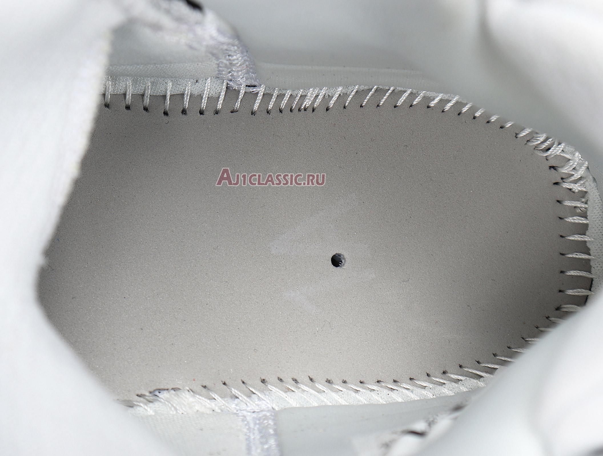"Air Jordan 32 PF ""Pure Platinum"" AH3348-007"