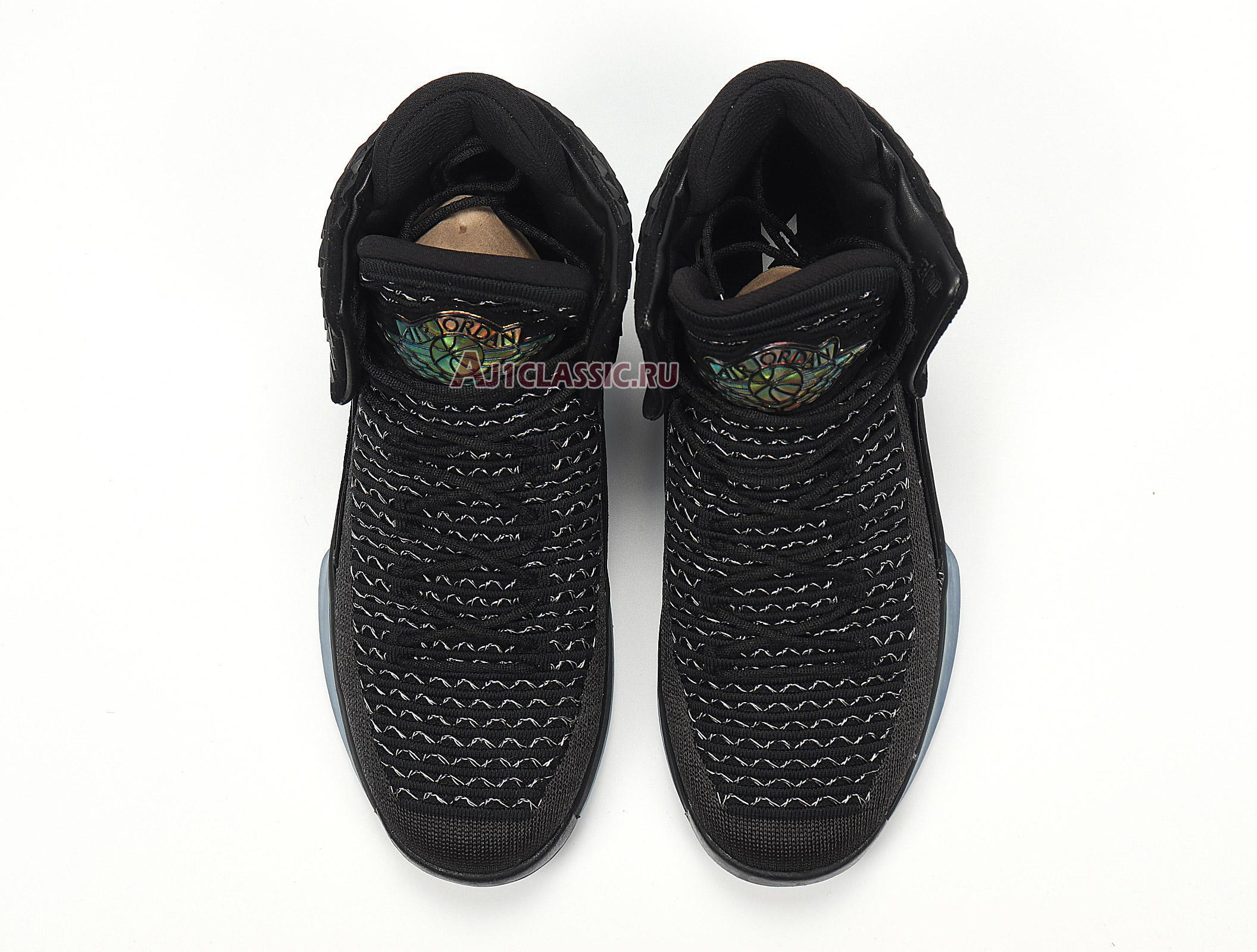 """Air Jordan 32 PF """"Black Cat"""" AA1253-003"""
