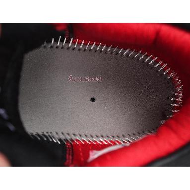 Air Jordan 32 Low PF Win Like 96 AH3347-603 Gym Red/White/Black Sneakers