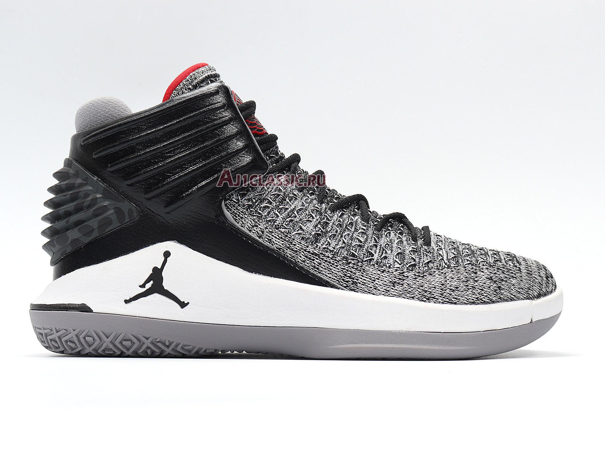 "Air Jordan 32 Low PF ""MVP"" AA1253-002"