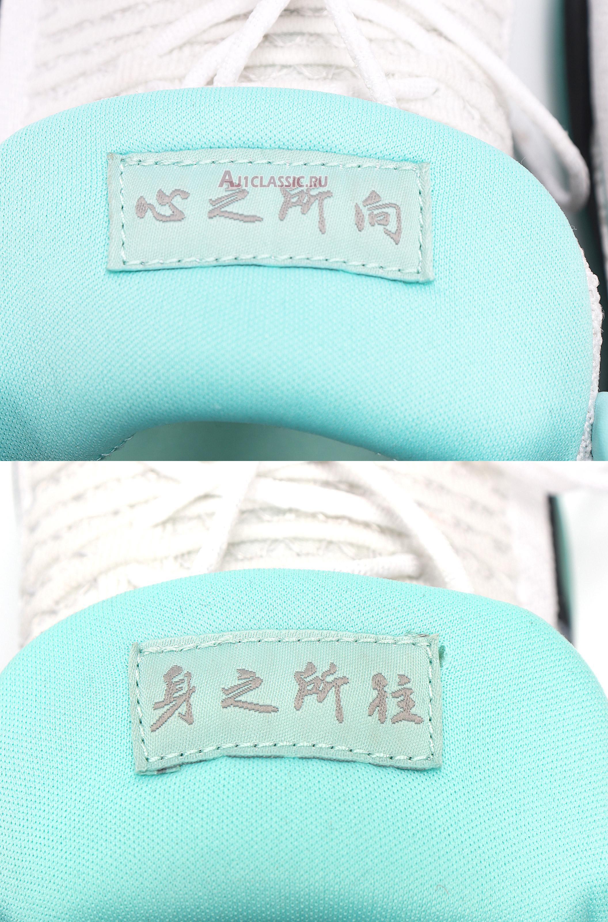 "Air Jordan 32 Low ""Guo Ailun"" PE AH3347-101"