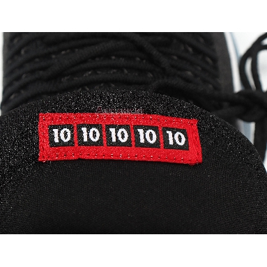 Air Jordan 32 Low PF Free Throw Line AA1256-002 Black/University Red-White Sneakers