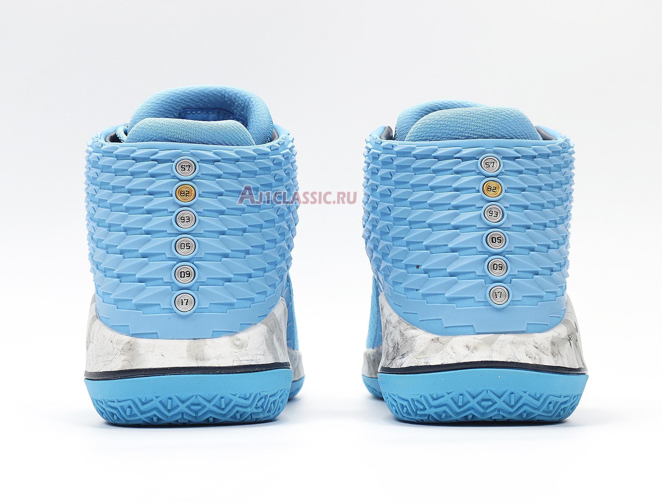 """Air Jordan 32 """"UNC"""" AA1253-406"""
