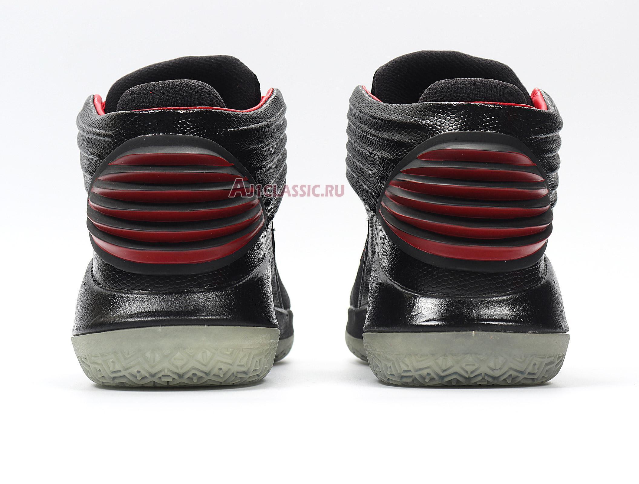 """Air Jordan 32 """"MJ Day"""" AA1253-001"""