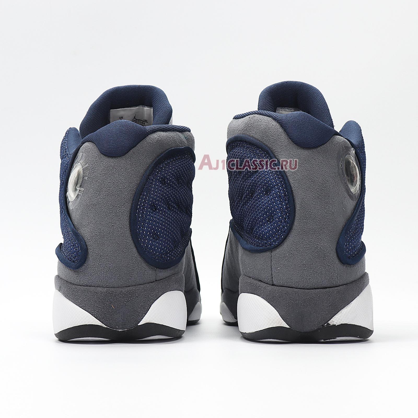 """Air Jordan 13 Retro 2020 """"Flint"""" 414571-404"""