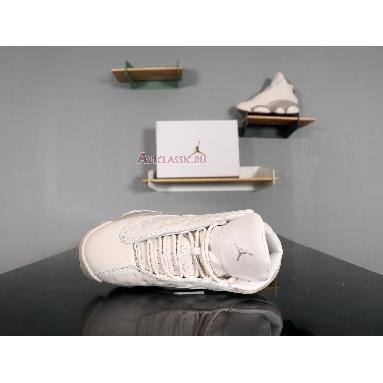 Wmns Air Jordan 13 Retro Phantom AQ1757-004 Phantom/Moon Particle Sneakers