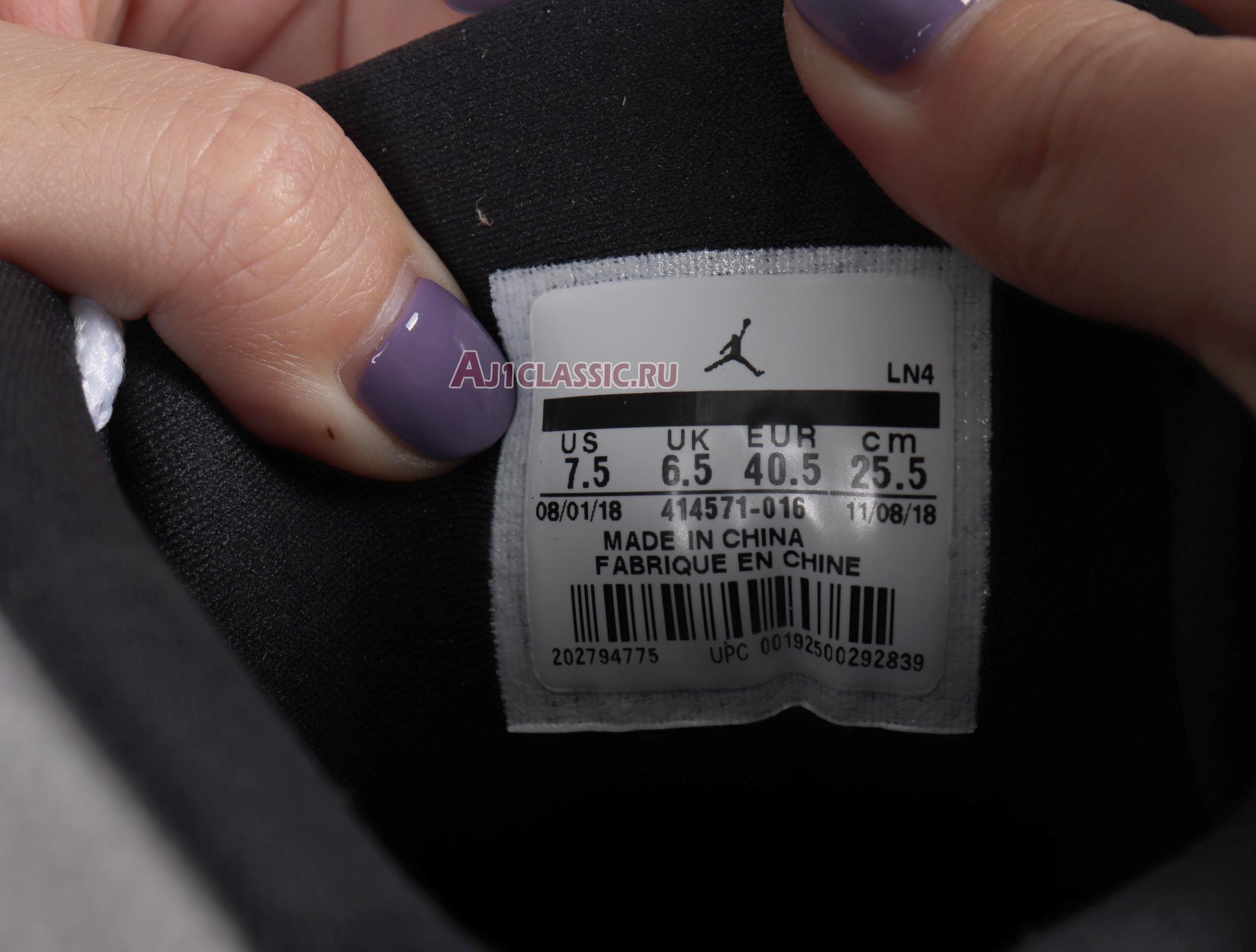"""Air Jordan 13 Retro """"Atmosphere Grey"""" 414571-016"""