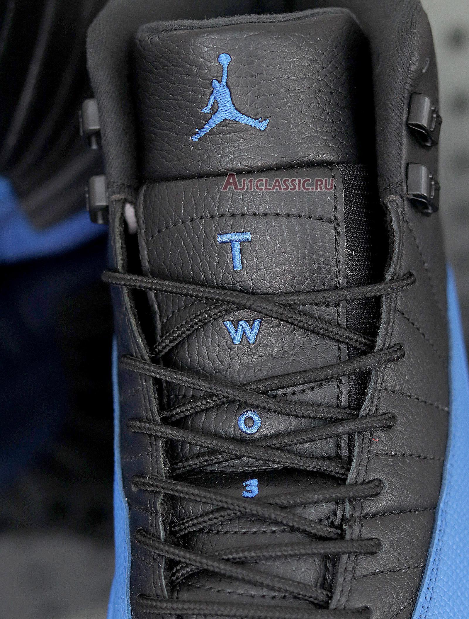 """Air Jordan 12 Retro """"Game Royal"""" 130690-014"""