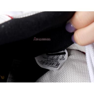 Air Jordan 11 Retro Platinum Tint 378037-016 Platinum Tint/Sail-University Red Sneakers