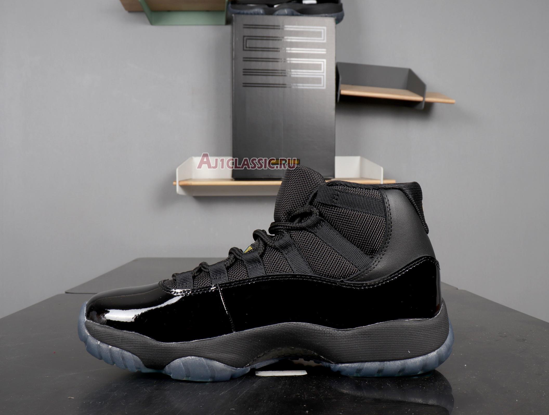 """Air Jordan 11 Retro """"Gamma Blue"""" 378037-006"""