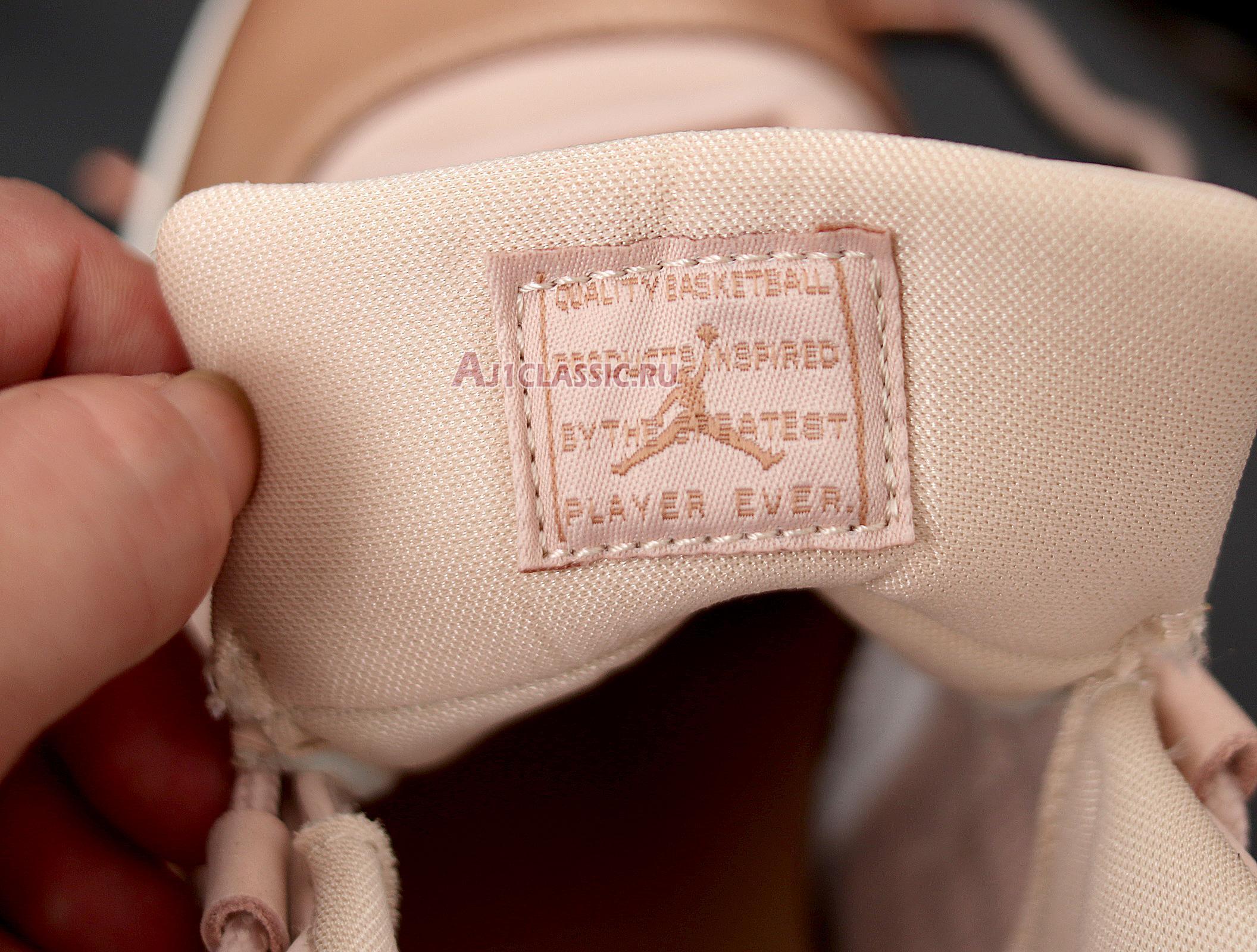 """Air Jordan 11 Low """"Rose Gold"""" AH7860-105"""