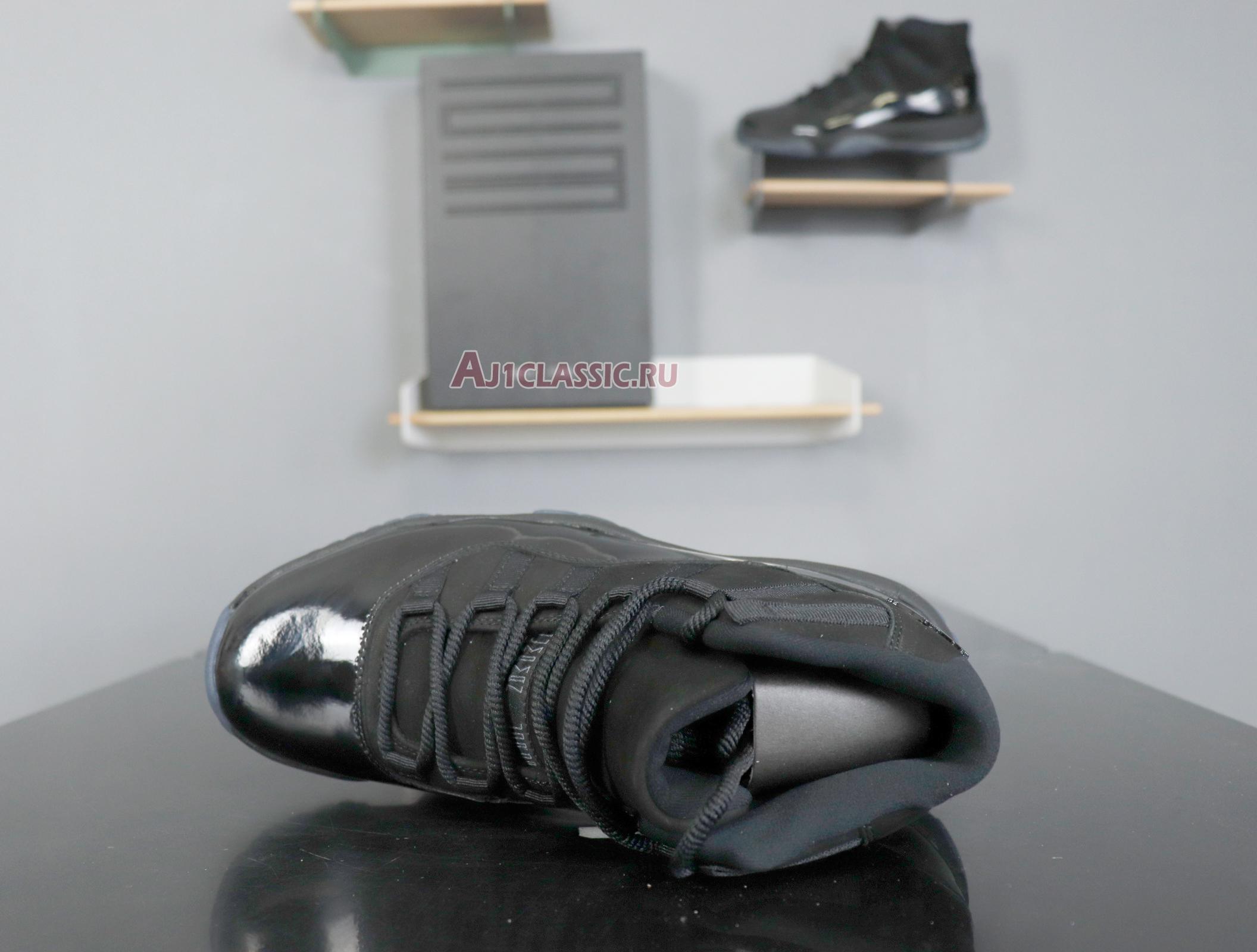 """Air Jordan 11 Retro """"Cap and Gown"""" 378037-005"""