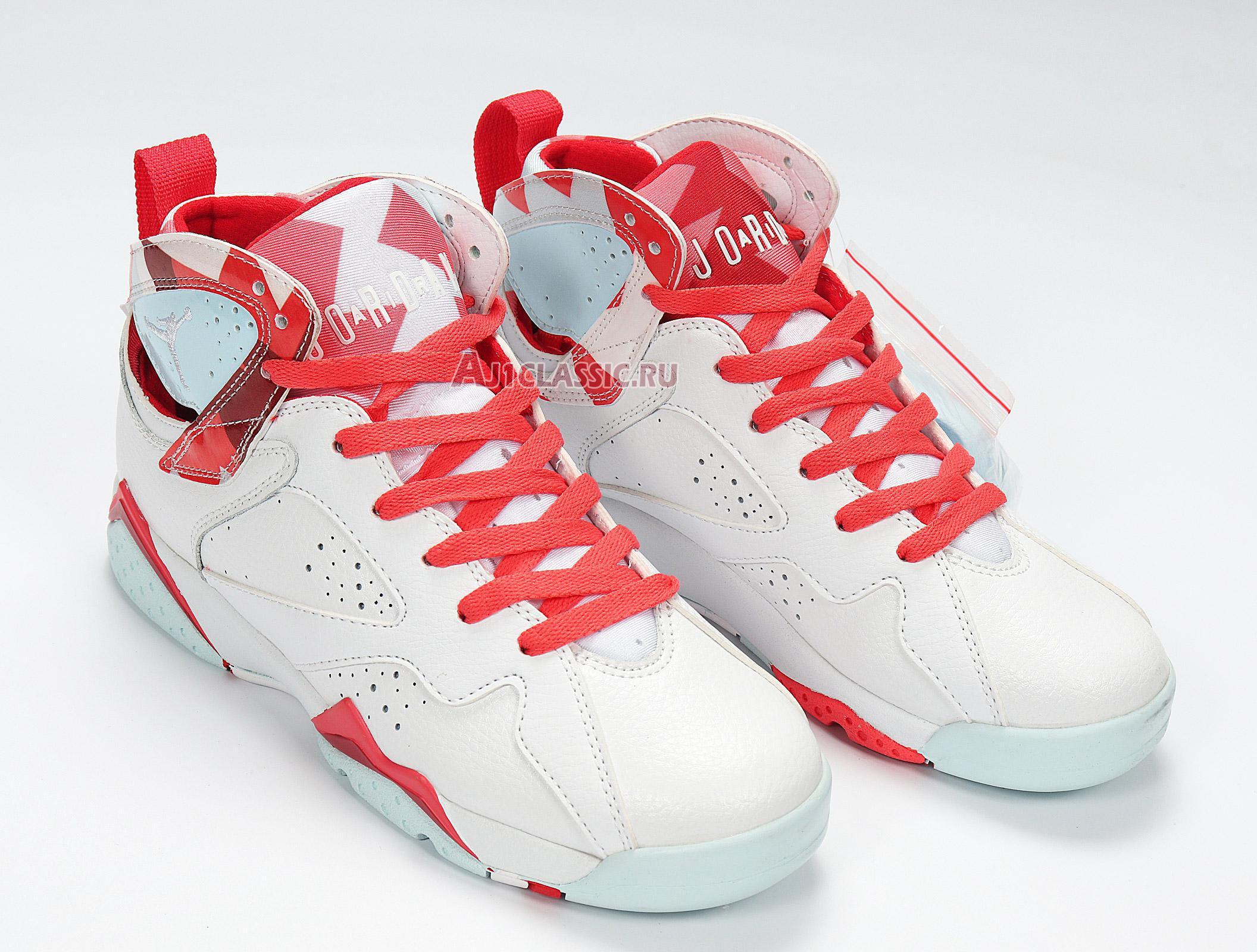 "Air Jordan 7 Retro GS ""Topaz Mist"" 442960-104"
