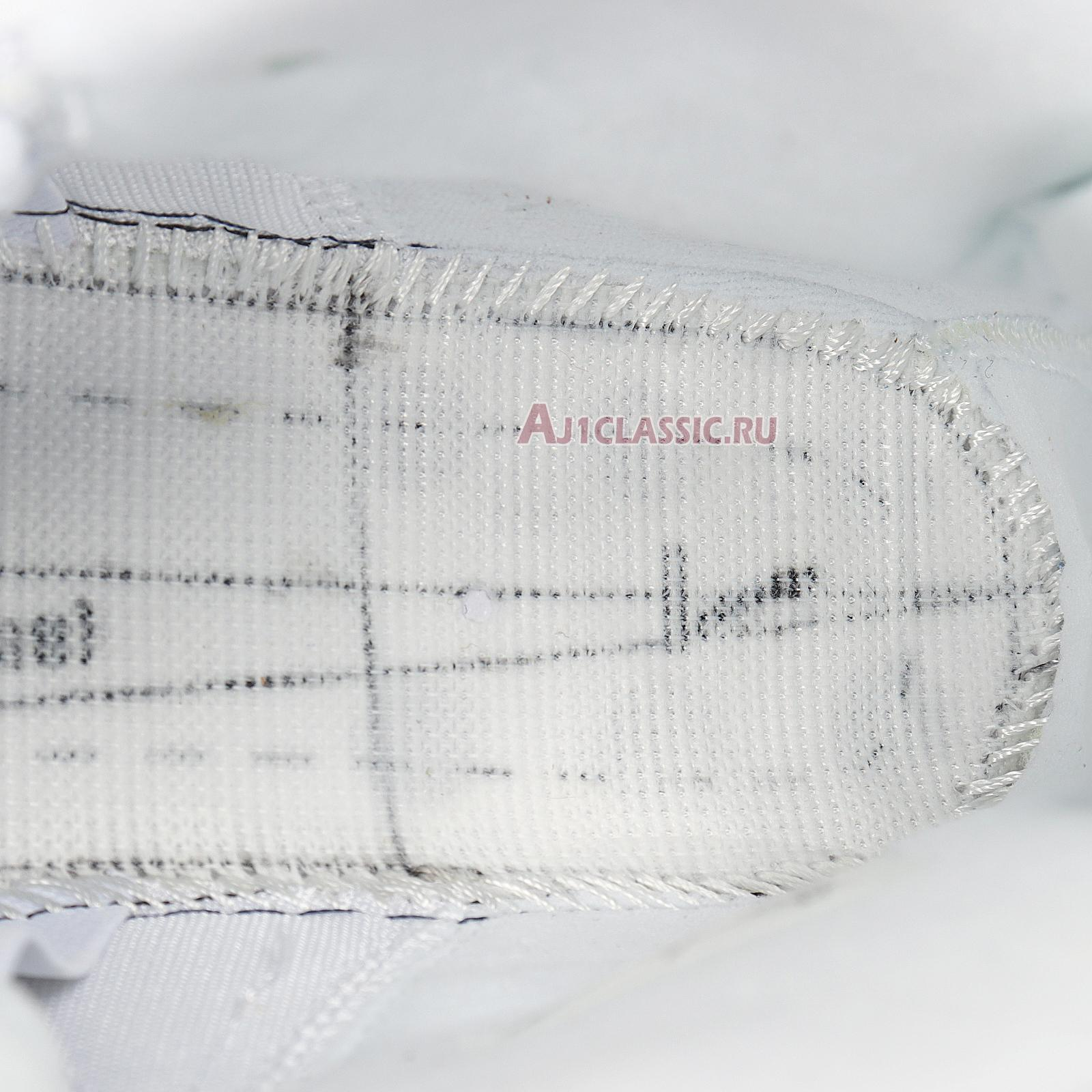 "Air Jordan 6 Rings ""UNC"" CW7037-100"