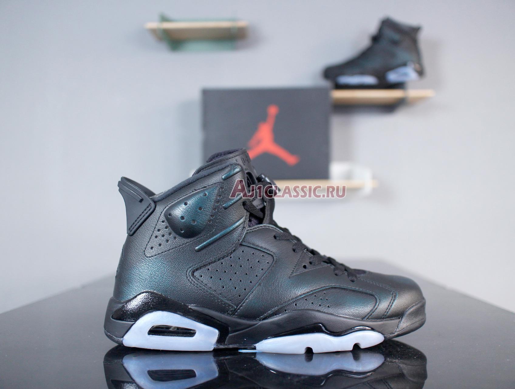 """Air Jordan 6 Retro """"All Star Chameleon"""" 907961-015"""