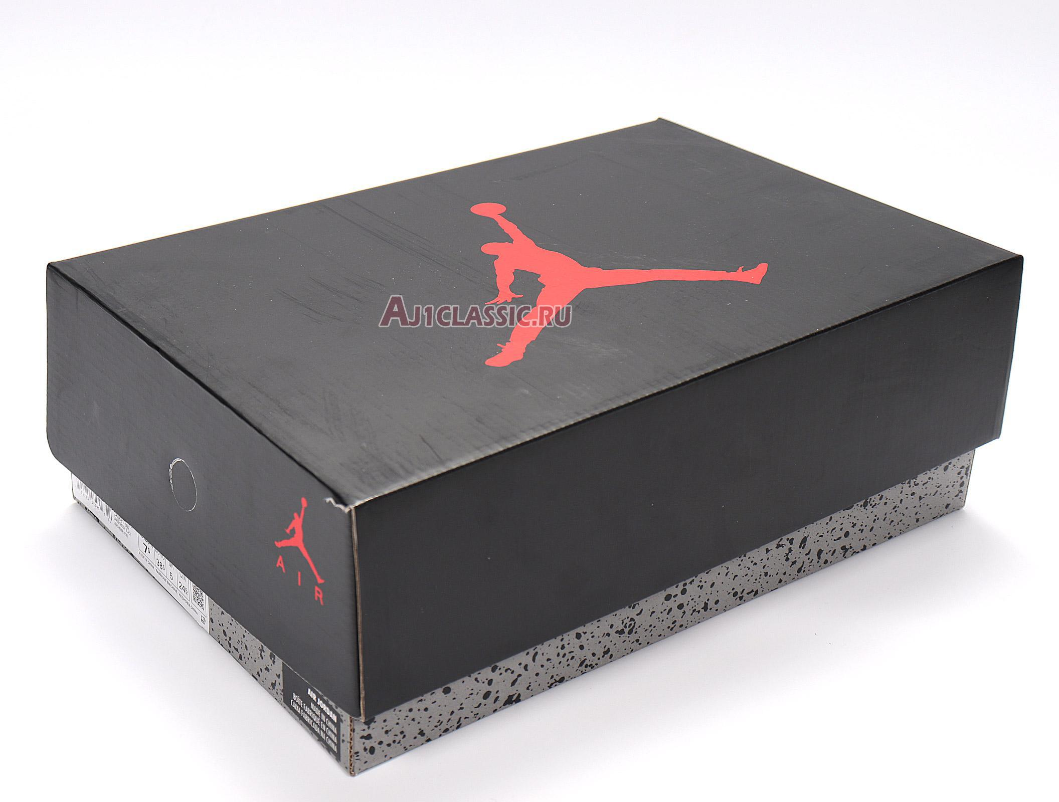 "Air Jordan 5 Retro SE ""Oregon"" CK6631-307"