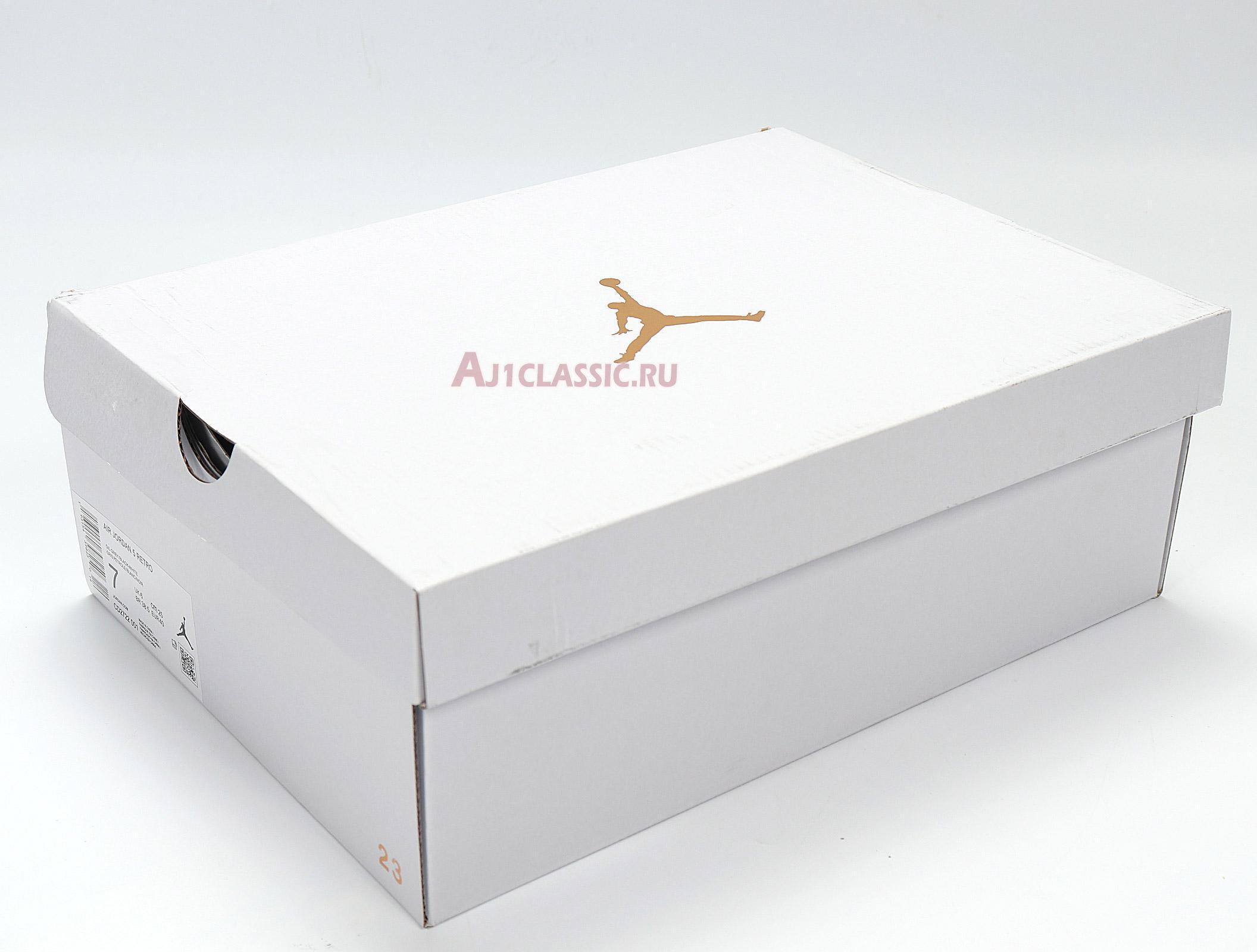 "Air Jordan 5 Retro ""Oil Grey"" CD2722-001"