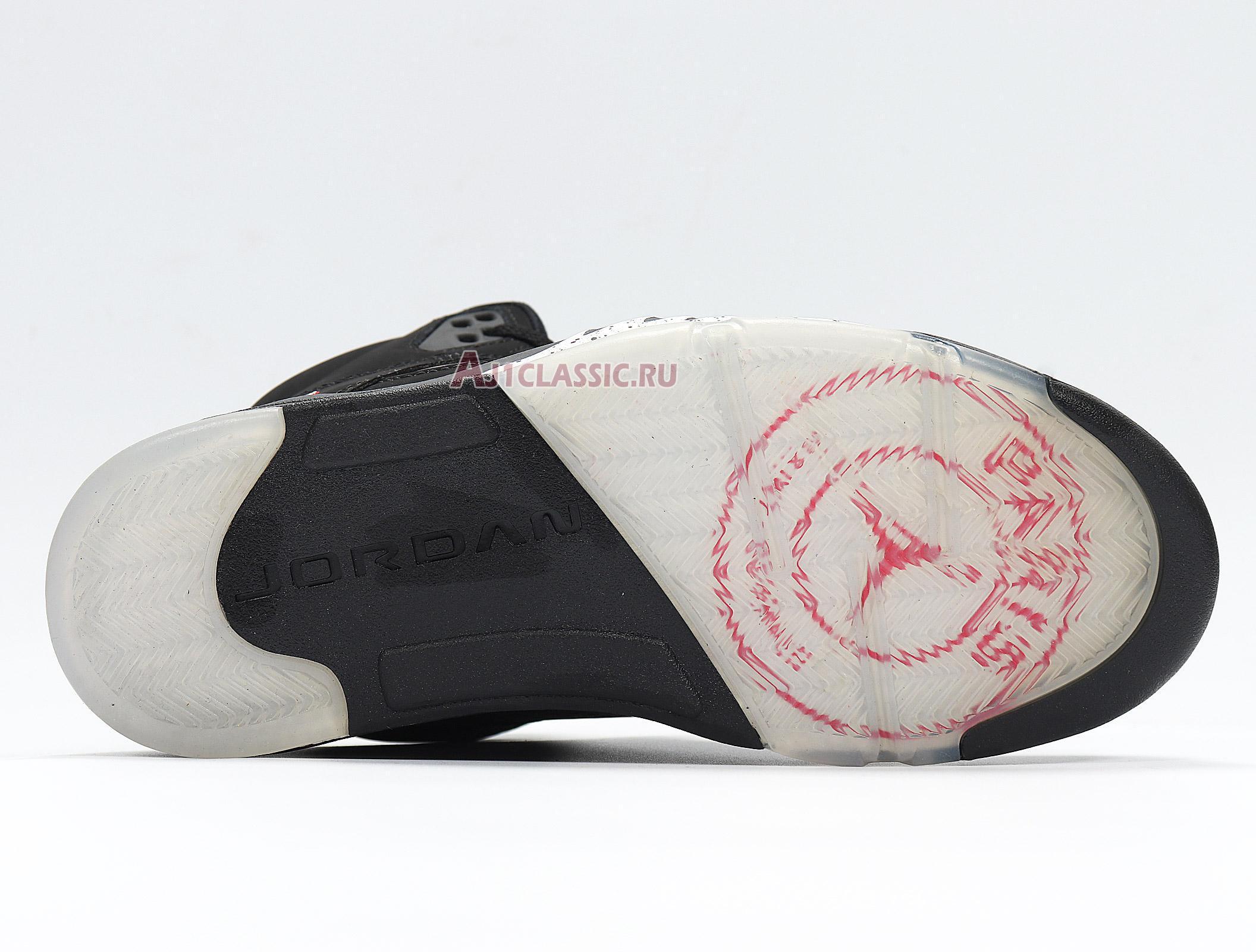 """Paris Saint-Germain x Air Jordan 5 Retro """"Paris Saint-Germain"""" AV9175-001"""