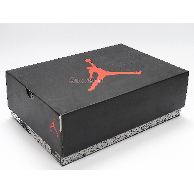 Paris Saint-Germain x Air Jordan 5 Retro Paris Saint-Germain AV9175-001 Black/White-Challenge Red Sneakers