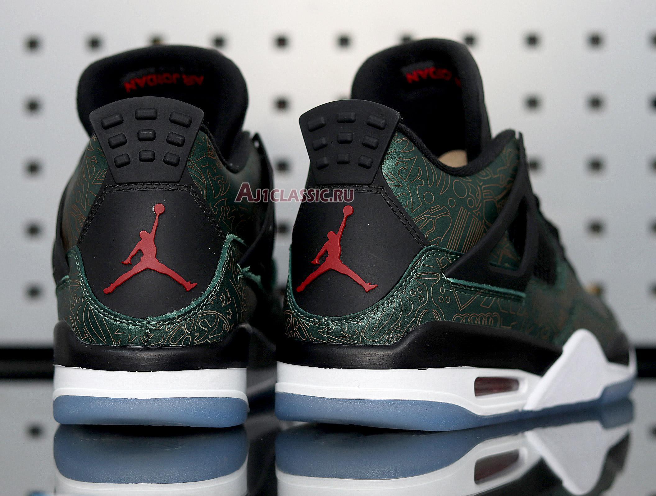 """Air Jordan 4 Laser """"Jalen Ramsey"""" AJ4-1043515"""