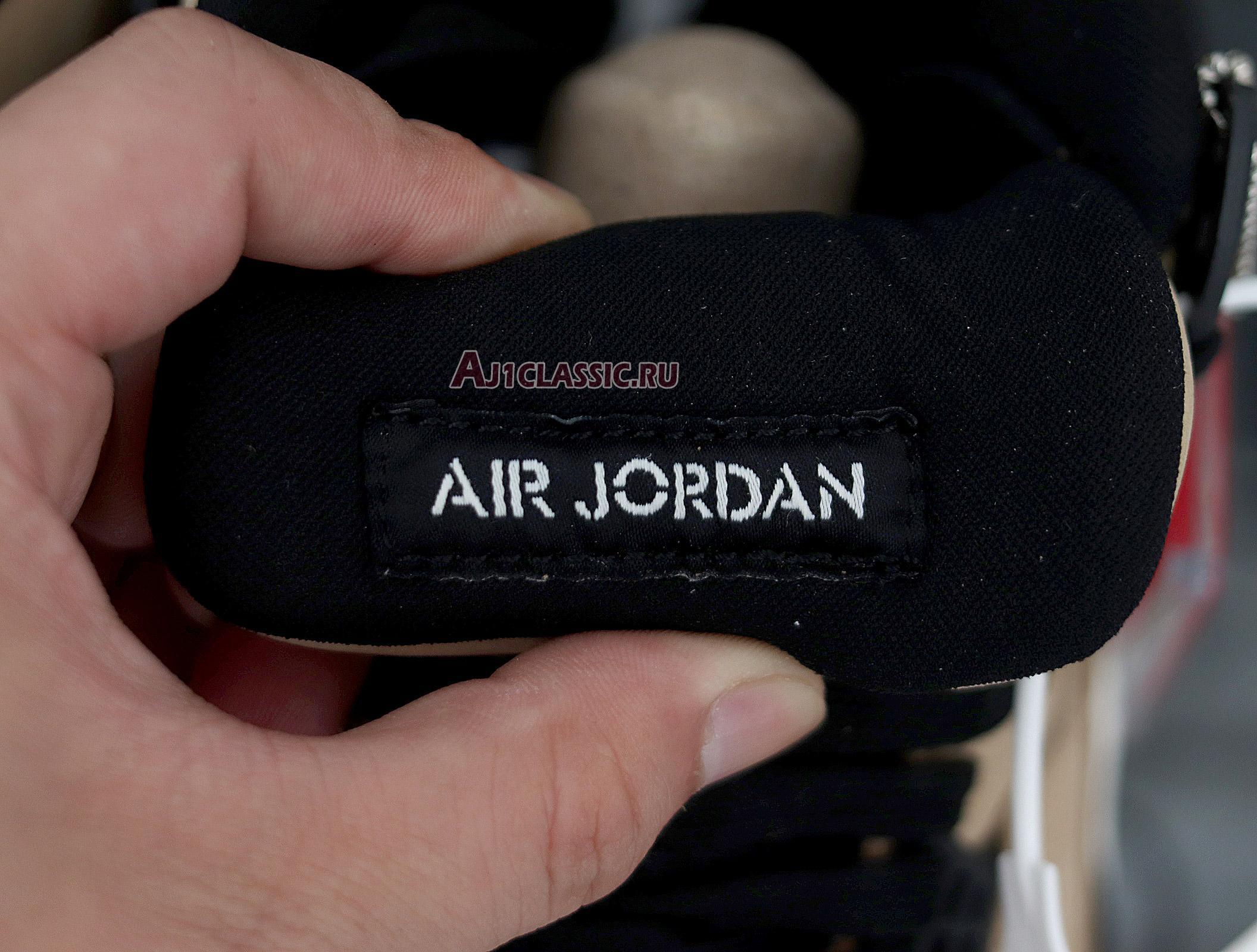 """Air Jordan 4 Retro """"Mushroom"""" AQ9129-200"""