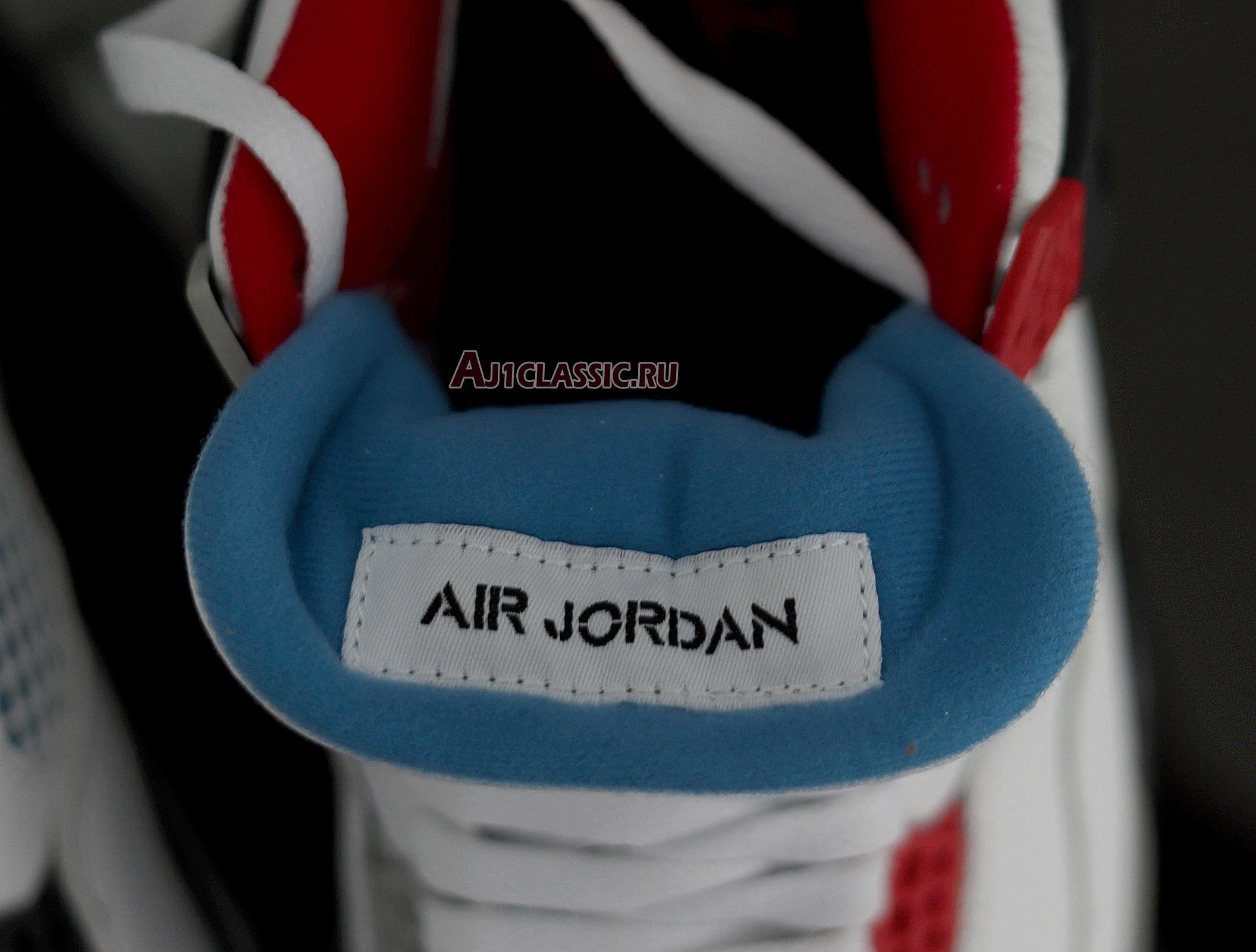 "Air Jordan 4 Retro SE ""What The 4"" CI1184-146"