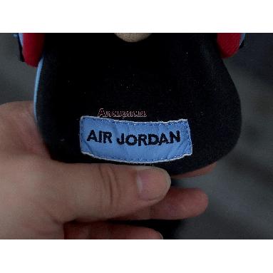 Travis Scott x Air Jordan 4 Retro Cactus Jack 308497-406 University Blue/Varsity Red-Black Sneakers
