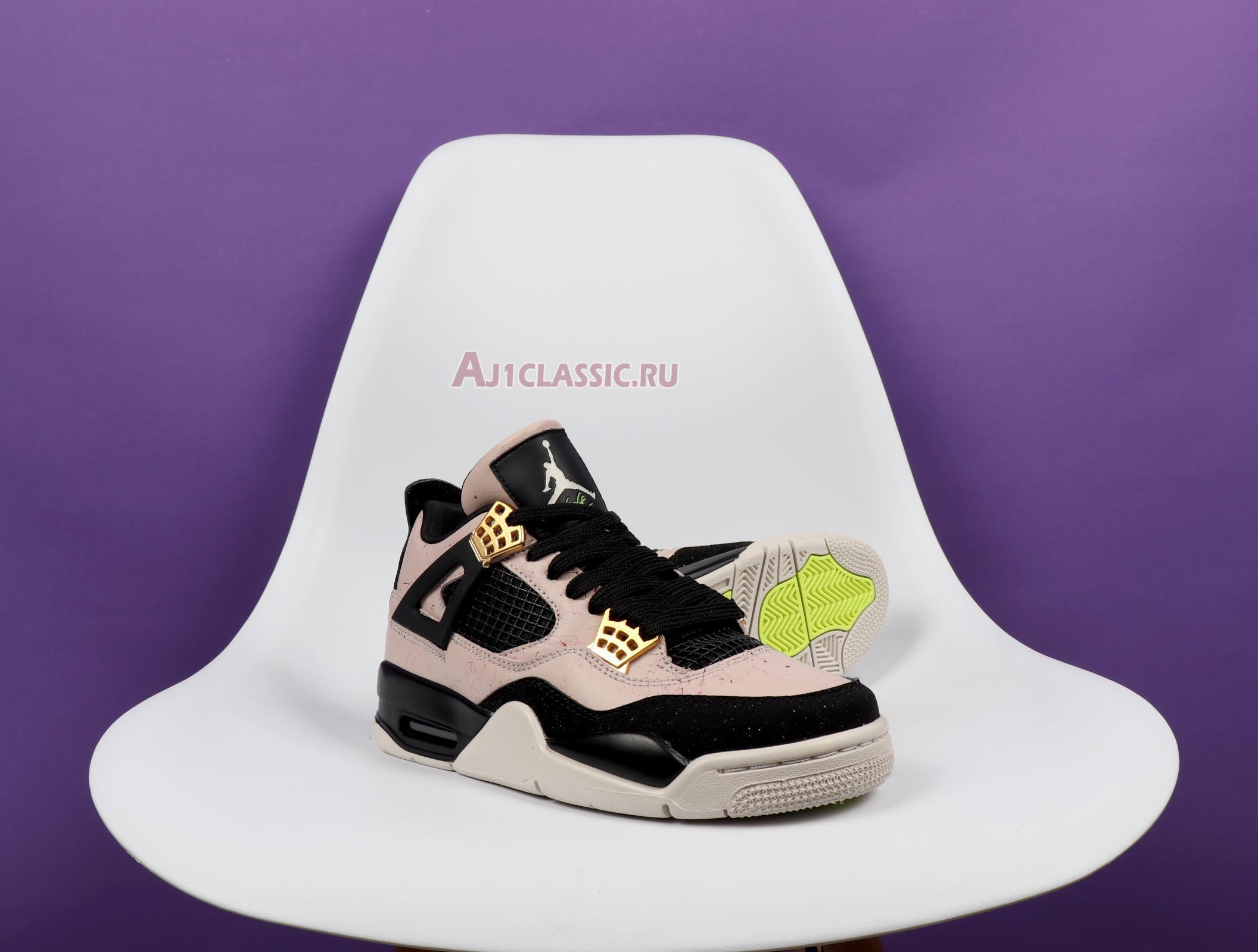 "Air Jordan 4 Retro ""Splatter"" AQ9129-601"