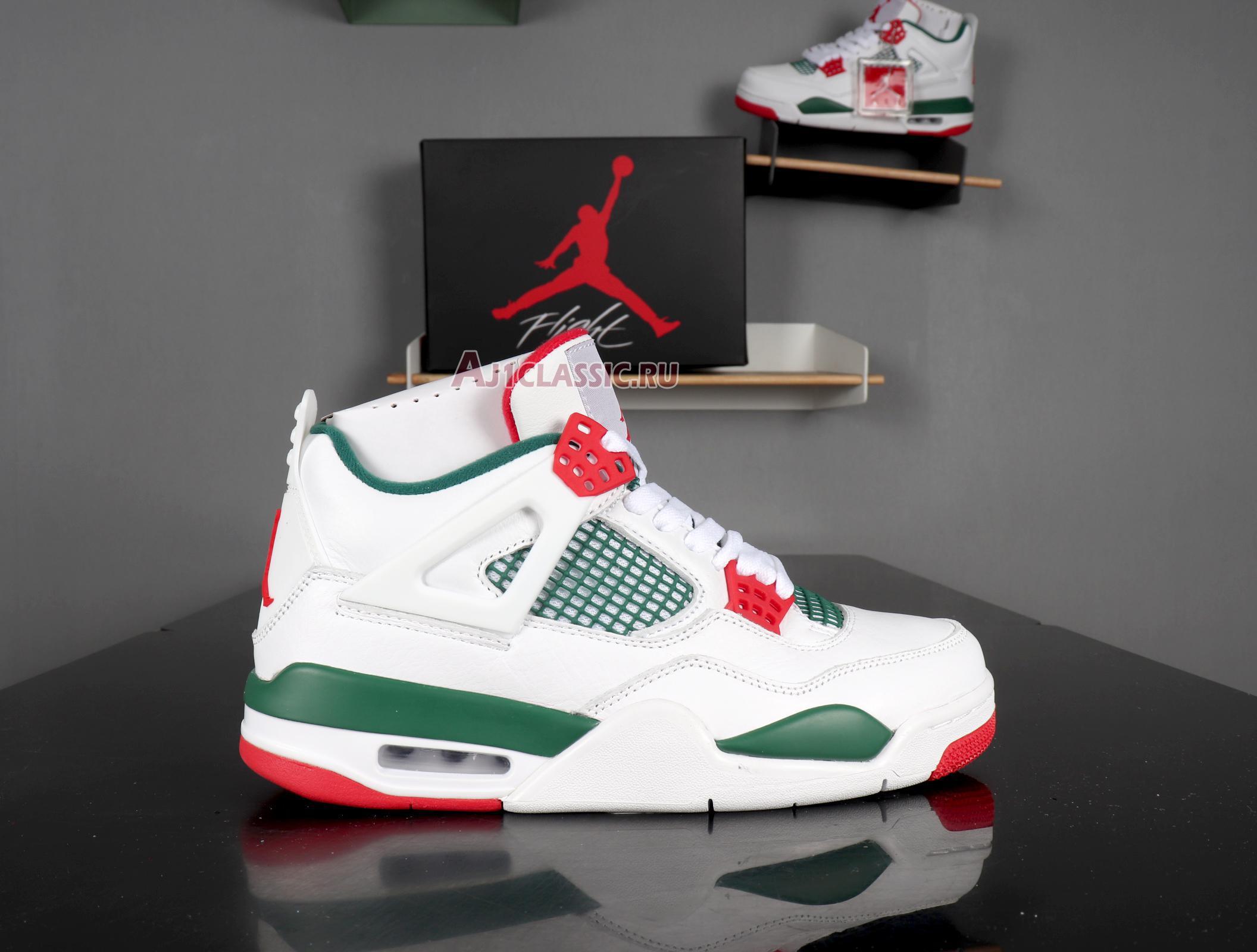"Air Jordan 4 Retro NRG ""Do The Right Thing"" AQ3816-163"