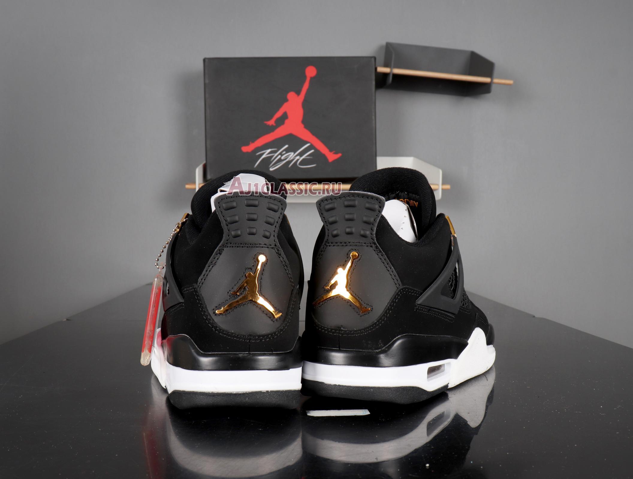 "Air Jordan 4 Retro ""Royalty"" 308497-032"