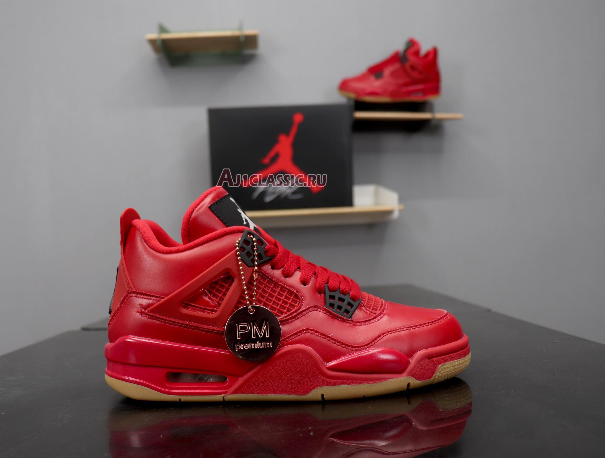 """Air Jordan 4 Retro NRG """"Singles Day"""" AV3914-600"""