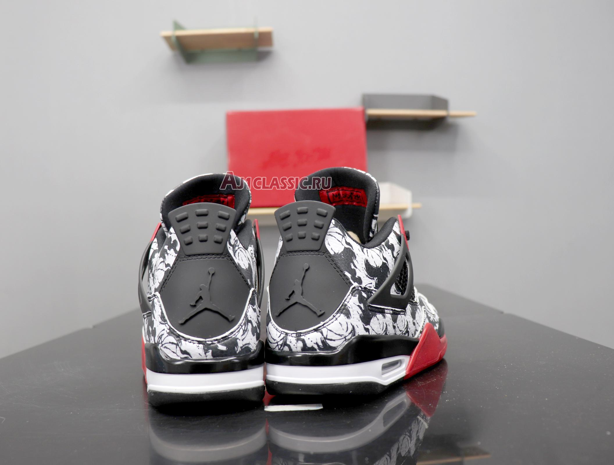 """Air Jordan 4 Retro """"Tattoo"""" BQ0897-006"""