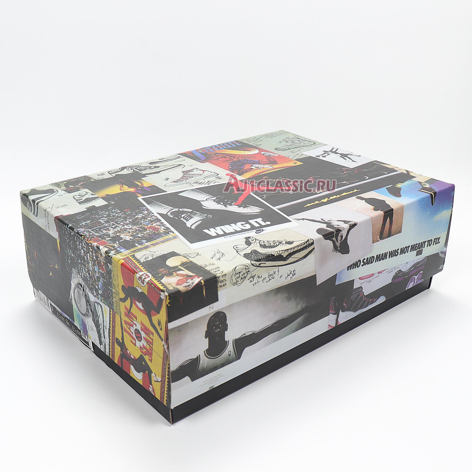 "Air Jordan 3 Retro SE ""Animal Instinct 2.0"" CV3583-003"