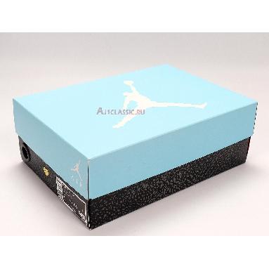 Air Jordan 3 Retro UNC CT8532-104 White/Valor Blue/Tech Grey Sneakers