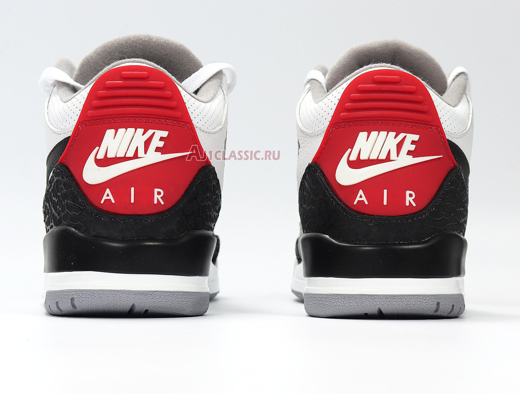 "Air Jordan 3 Retro NRG ""Tinker"" AQ3835-160"