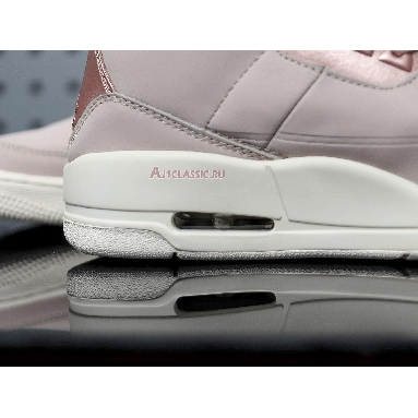 Air Jordan 3 SE Particle Beige AH7859-205 Particle Beige/Metallic Red Bronze-Sail Sneakers