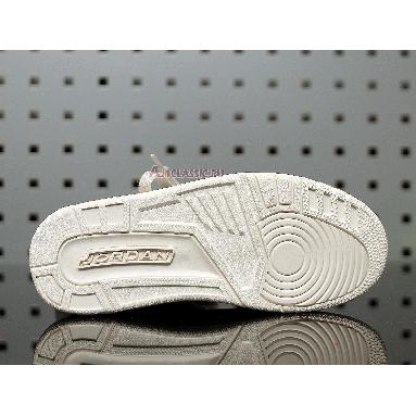 Air Jordan 3 RTR EXP Lite BQ8394-002 Desert Sand/Pale Ivory-Pale Ivory-Atmosphere Grey Sneakers