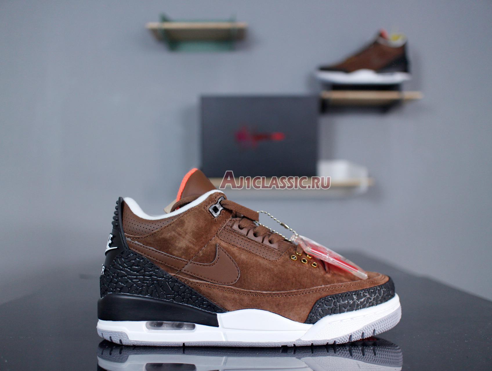 """Air Jordan 3 Retro JTH NRG """"Bio Beige"""" AV6683-200"""