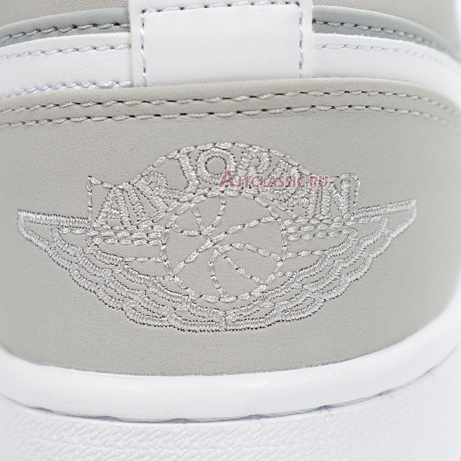 """Air Jordan 1 Retro Low """"Hare"""" 553558-021"""