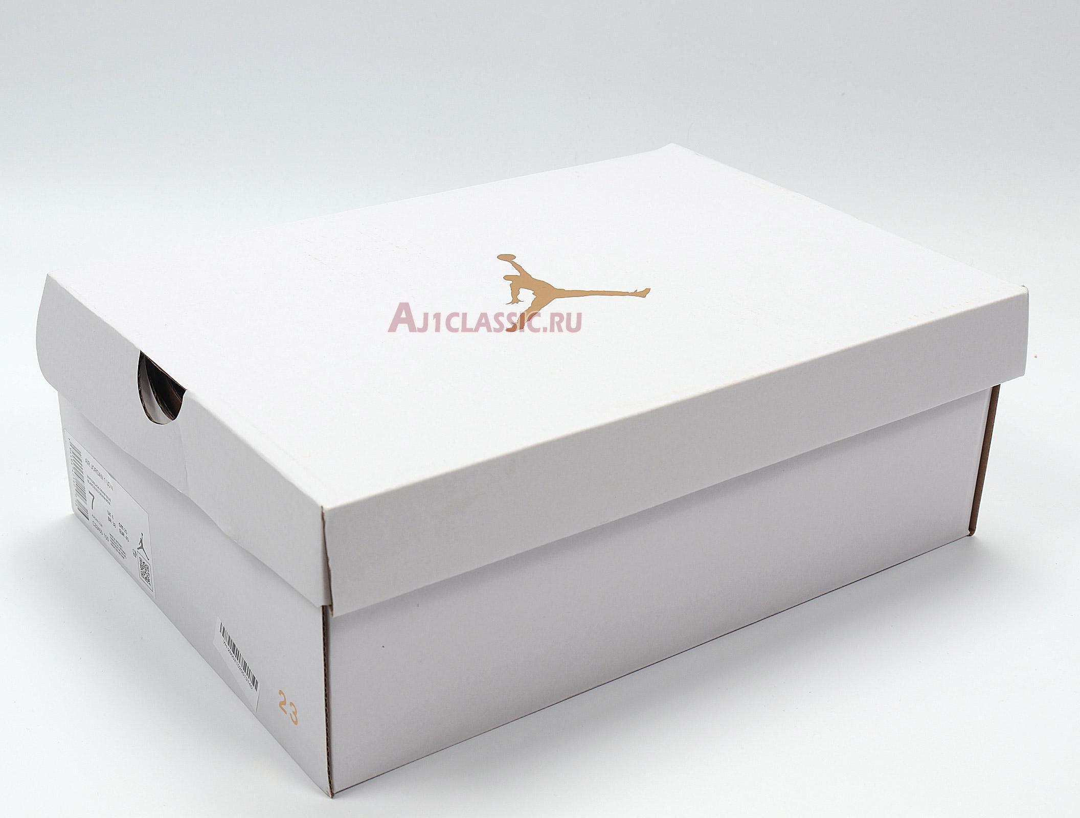 "Air Jordan 1 Low SE ""Washed Denim"" CZ8455-100"