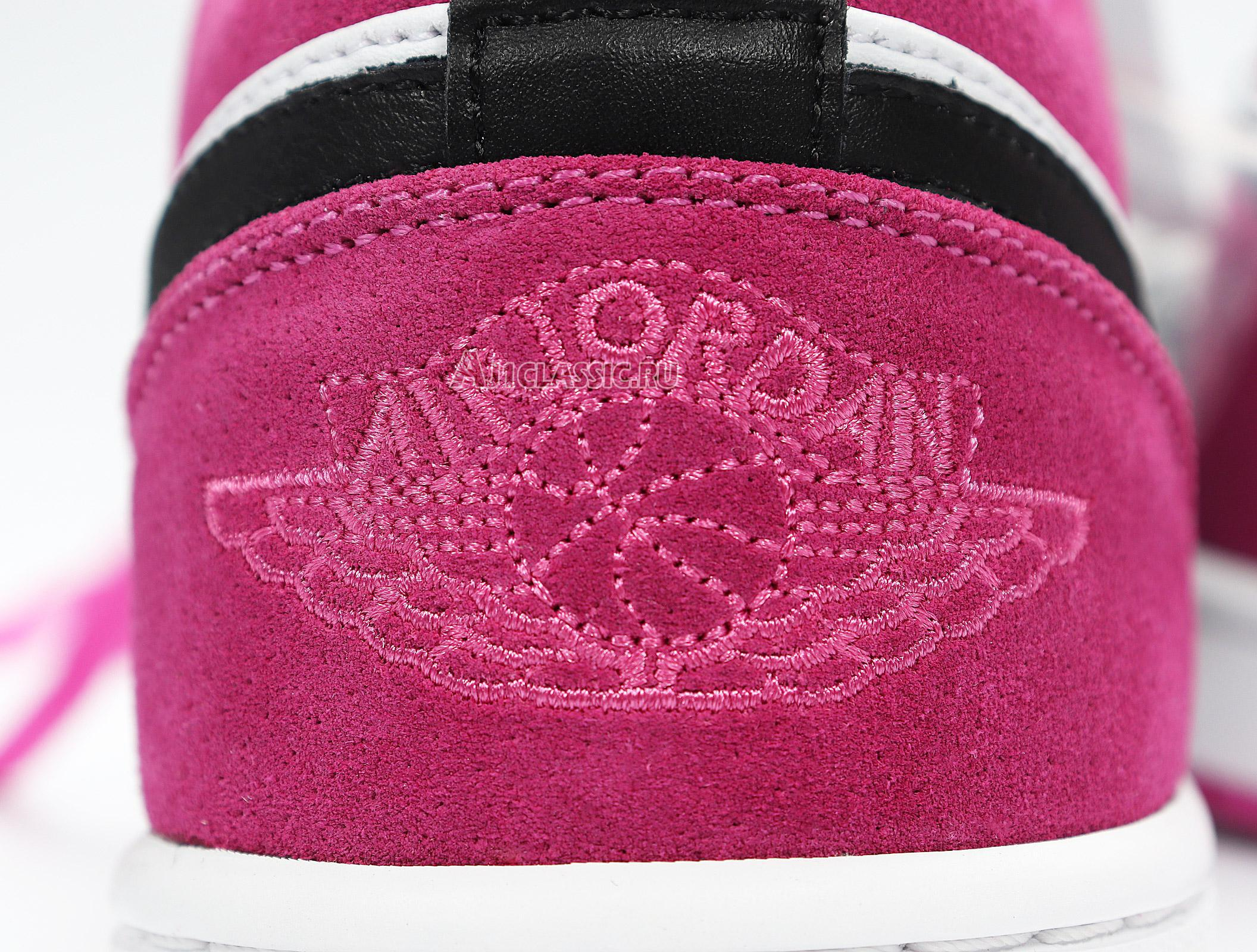 """Air Jordan 1 Low SE """"Fuchsia"""" CK3022-005"""