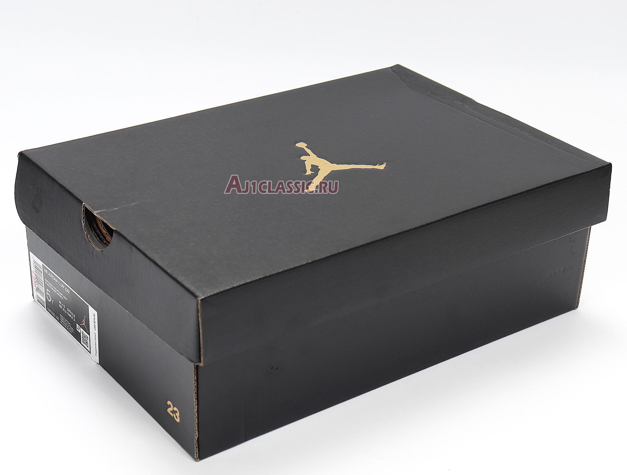 "Air Jordan 1 Low ""White Neon"" CW7035-100"