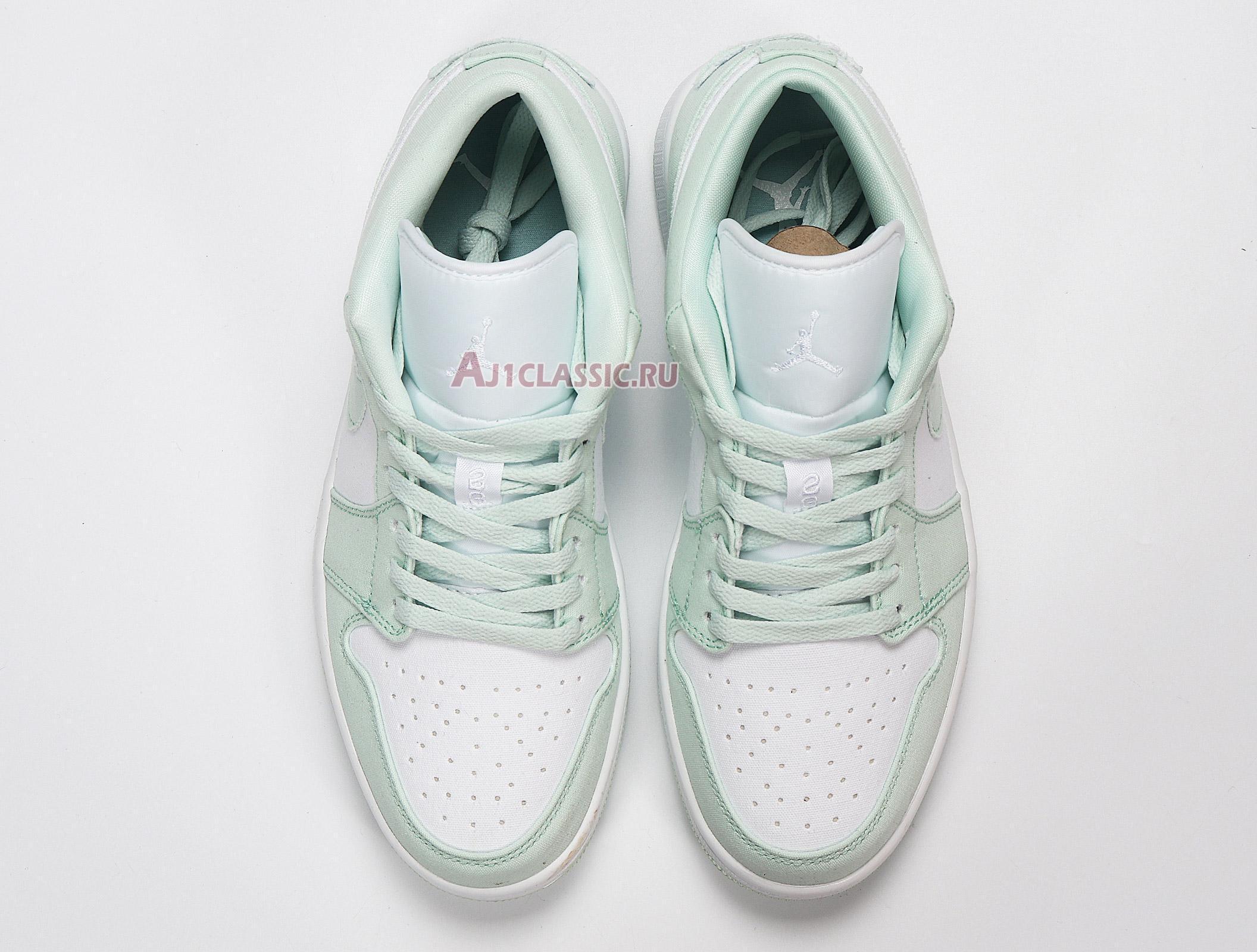"Air Jordan 1 Low ""Mint Green"" CW1381-003"