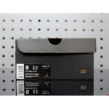 Air Jordan 1 Low Hyper Royal 553558-401 Hyper Royal/Orange Peel-White-Black Sneakers