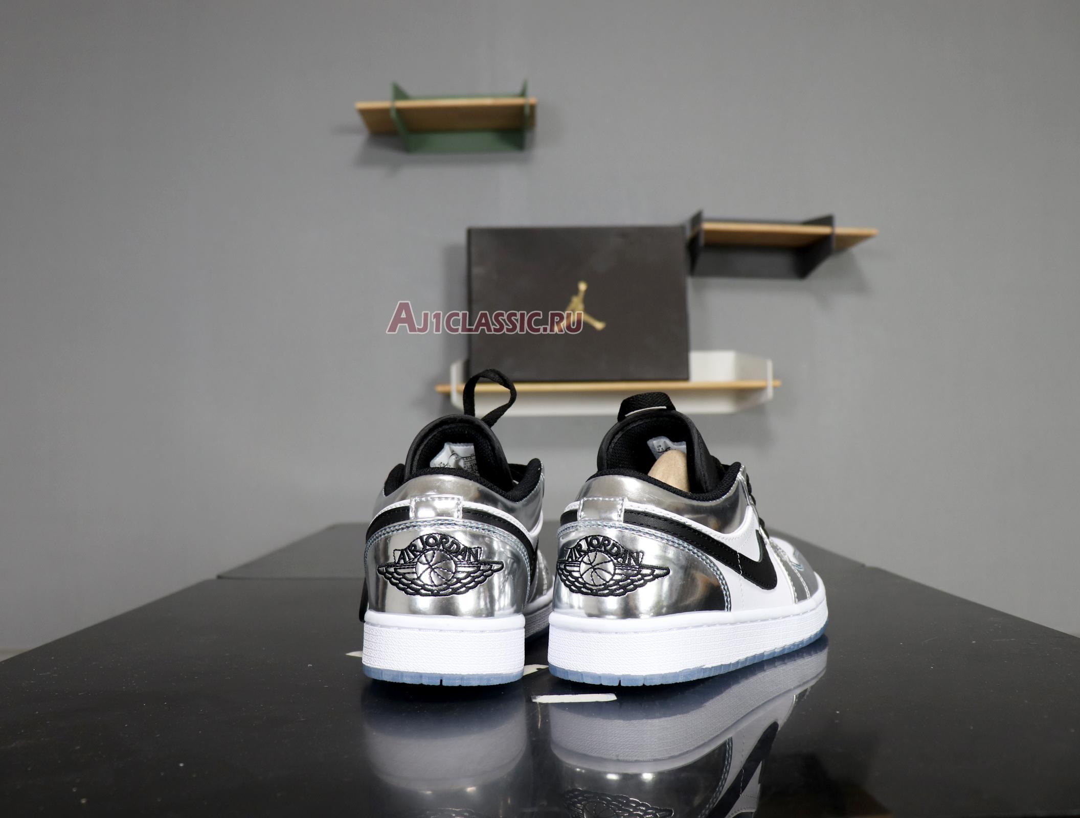"""Air Jordan 1 Low """"Pass The Torch"""" 553558-016"""