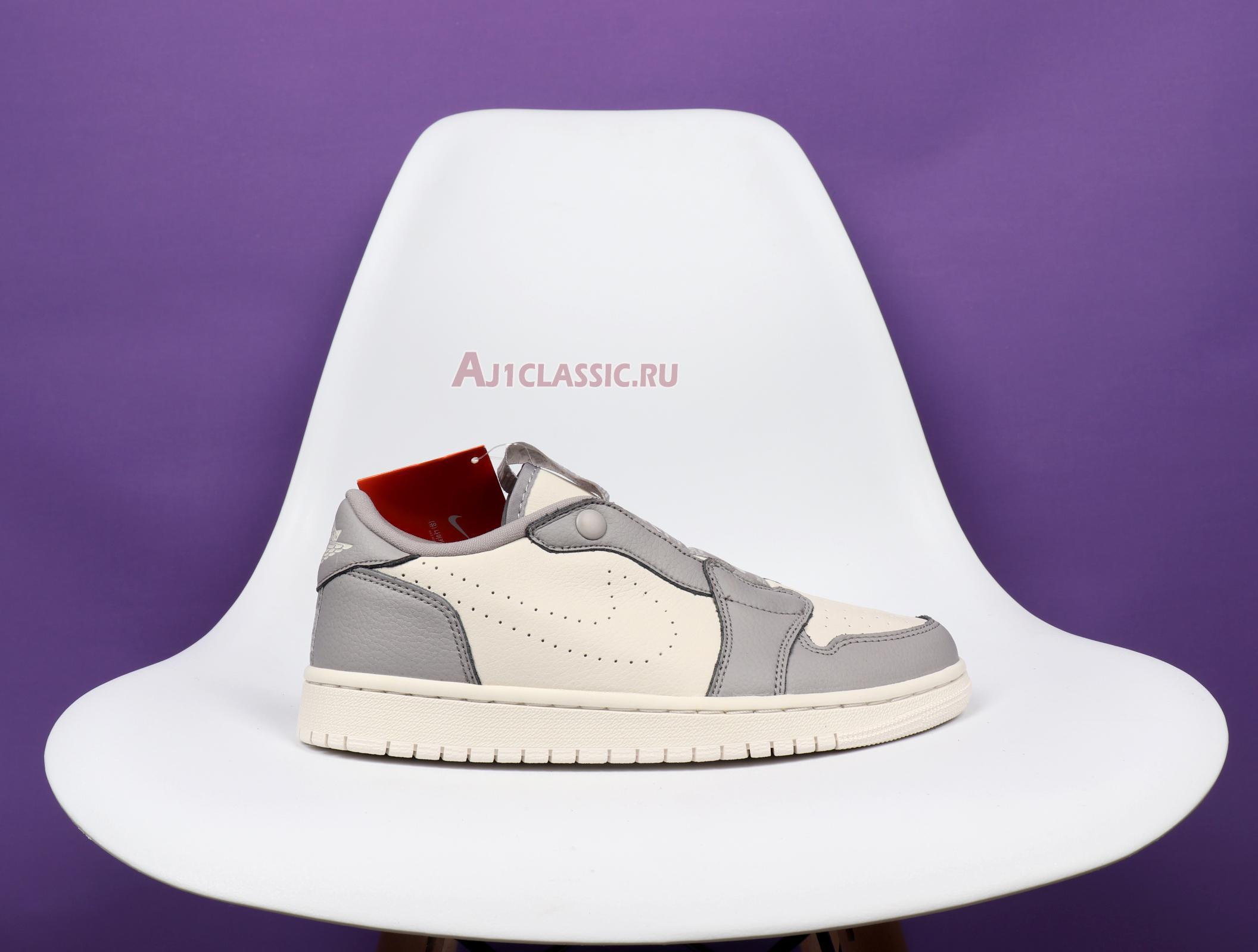 """Air Jordan 1 Low Slip """"Atmosphere Grey"""" AV3918-005"""
