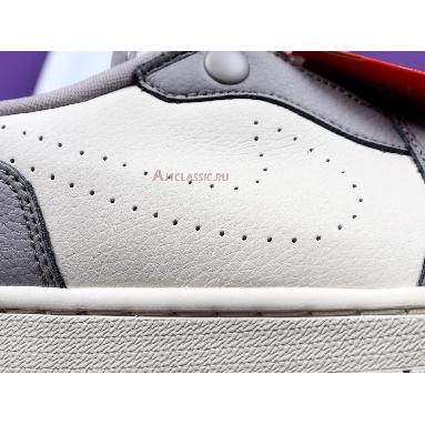 Air Jordan 1 Low Slip Atmosphere Grey AV3918-005 Pale Ivory/Atmosphere Grey-Pale Ivory Sneakers
