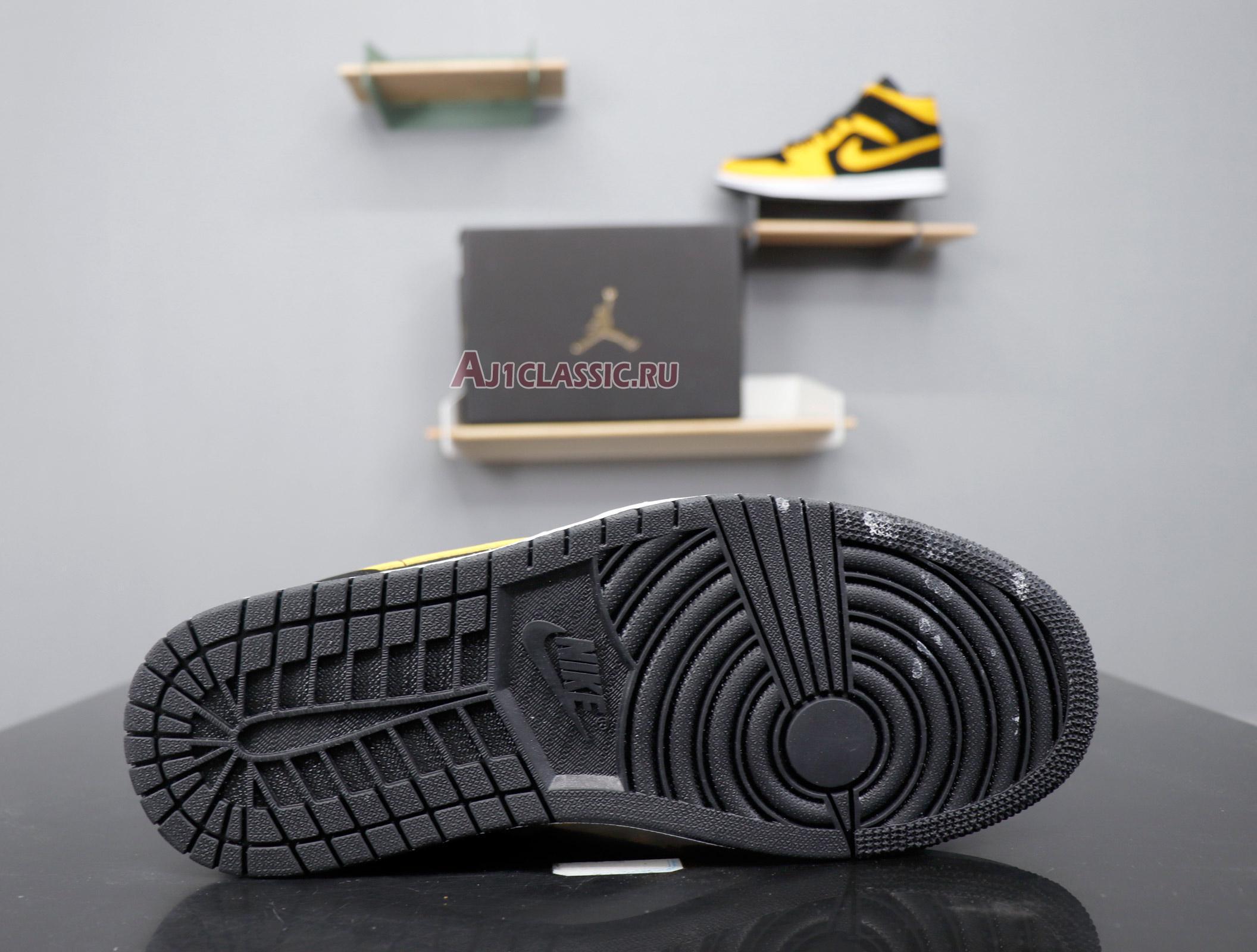 "Air Jordan 1 Retro Mid ""Reserve New Love"" 554724-071"