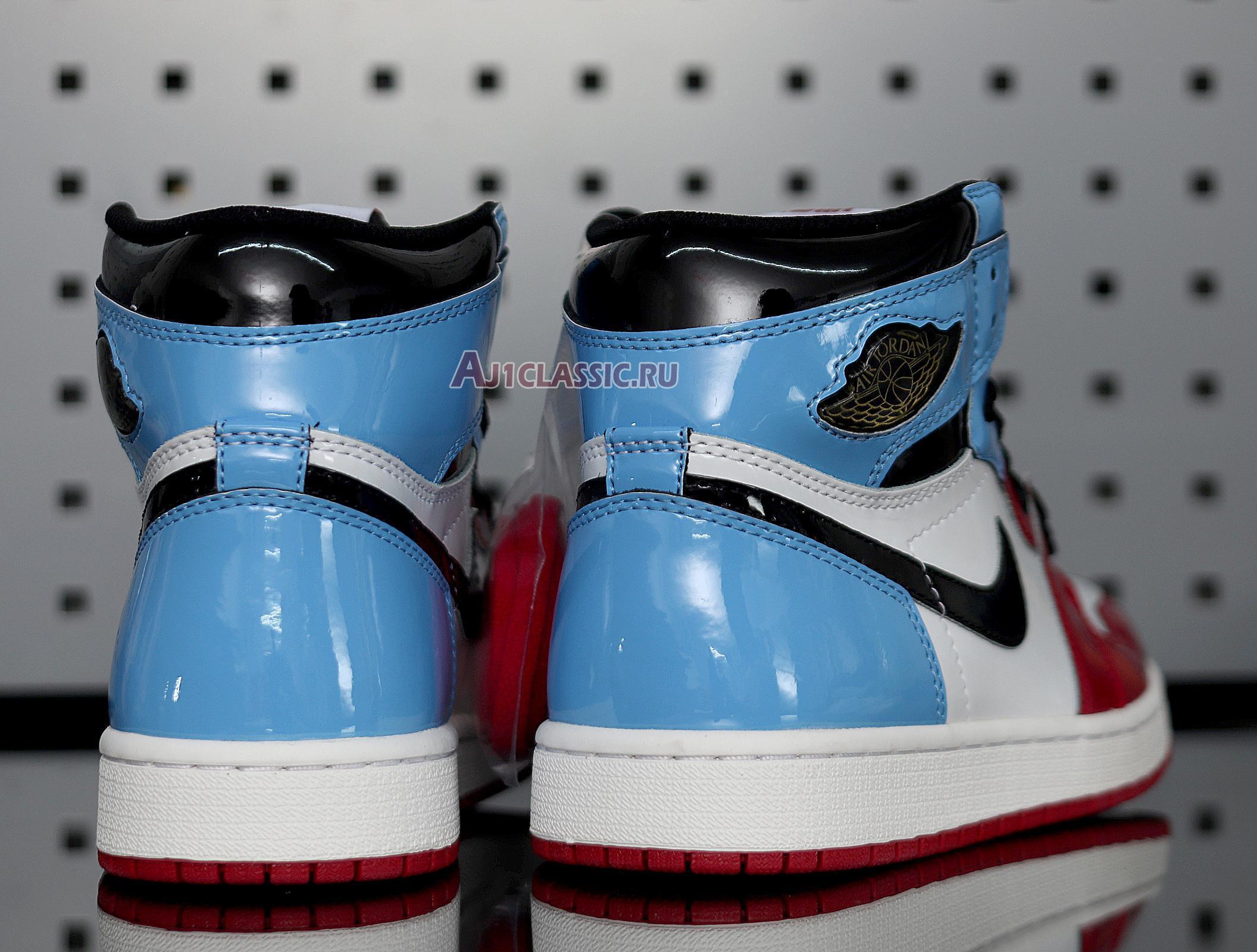 "Air Jordan 1 Retro High OG ""Fearless"" CK5666-100"